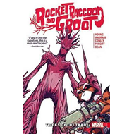 Rocket Raccoon And Groot Vol. 1: Tricks Of The Trade (BOK)