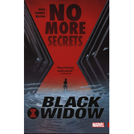 Black Widow Vol. 2: No More Secrets (BOK)