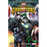 Contest Of Champions Vol. 1: Battleworld (BOK)