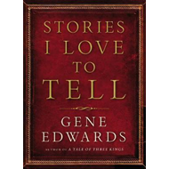 Stories I Love to Tell (BOK)