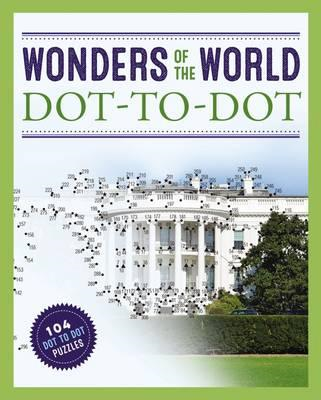 Wonders of the World Dot-to-Dot (BOK)