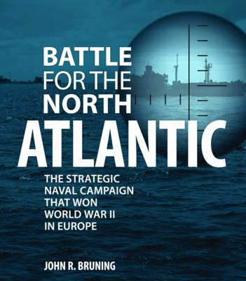 Battle for the North Atlantic (BOK)