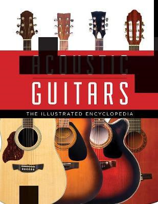 Acoustic Guitars (BOK)