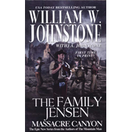 The Family Jensen: Massacre Canyon (BOK)