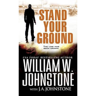 Stand Your Ground (BOK)