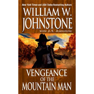 Vengeance of the Mountain Man (BOK)