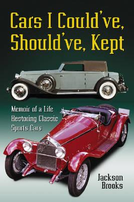 Cars I Could've, Should've, Kept (BOK)