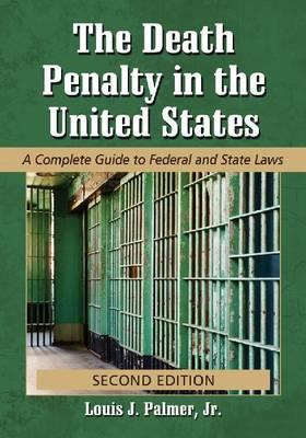 Death Penalty in the United States (BOK)