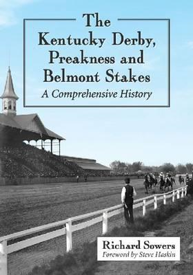 Kentucky Derby, Preakness and Belmont Stakes (BOK)