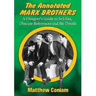 Annotated Marx Brothers (BOK)