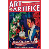 Art and Artifice (BOK)