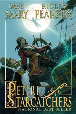 Peter and the Starcatchers (BOK)
