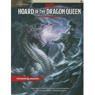 Tyranny of Dragons: Hoard of the Dragon Queen Adventure (D&D (BOK)