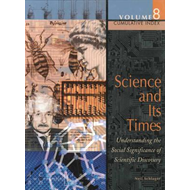 Science and Its Times (BOK)