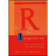 Releasing the Imagination (BOK)