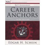 Career Anchors Participants: Workbook and Self (BOK)