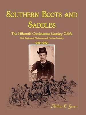 Southern Boots and Saddles (BOK)