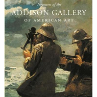 Treasures of the Addison Gallery of American Art (BOK)