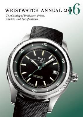 Wristwatch Annual (BOK)