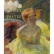 Art of the Pastel (BOK)