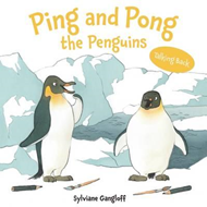 Ping and Pong the Penguins (BOK)