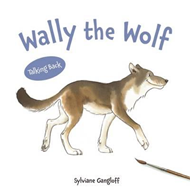 Wally the Wolf (BOK)