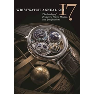 Wristwatch Annual 2017 (BOK)