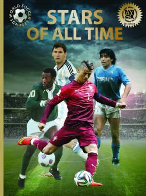 Stars of All Time (BOK)