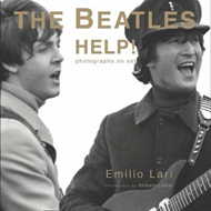 Beatles: Photographs from the Set of Help! (BOK)