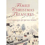 Family Christmas Treasures (BOK)
