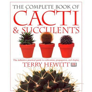 Complete Book of Cacti and Succulents (BOK)