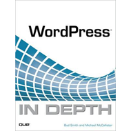 WordPress in Depth (BOK)