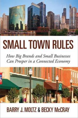 The Small Town Rules: How Big Brands and Small Businesses Can Prosper in a Connected Economy (BOK)