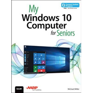 My Windows 10 Computer for Seniors (BOK)