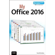 My Office 2016 (BOK)