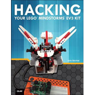 Hacking Your Lego Mindstorms EV3 Kit (BOK)