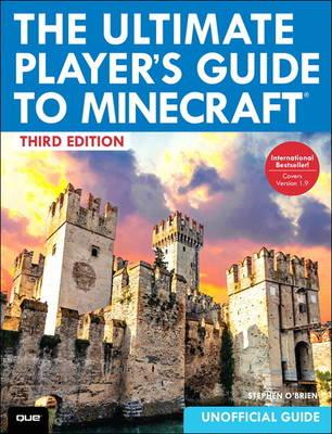 Ultimate Player's Guide to Minecraft (BOK)