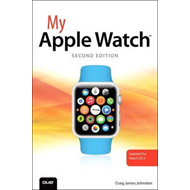 My Apple Watch (Updated for Watch OS 2.0) (BOK)