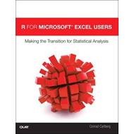 R for Microsoft (R) Excel Users (BOK)