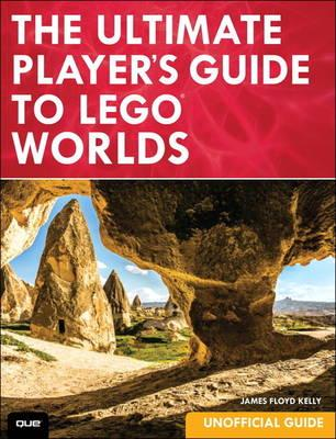 Ultimate Player's Guide to LEGO Worlds �Unofficial Guide] (BOK)