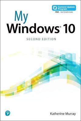 My Windows 10 (includes video and Content Update Program) (BOK)