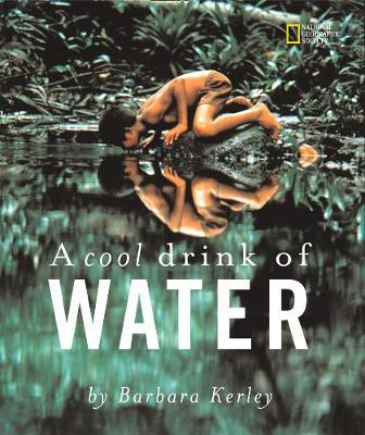Cool Drink of Water (BOK)