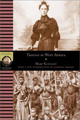 Travels in West Africa (BOK)