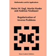 Regularization of Inverse Problems (BOK)