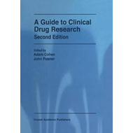 A Guide to Clinical Drug Research (BOK)