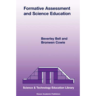 Formative Assessment and Science Education (BOK)