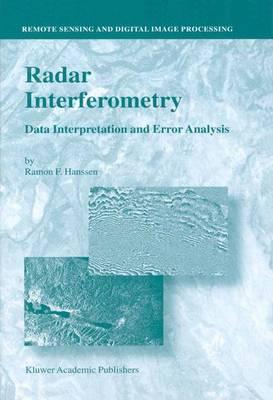 Radar Interferometry (BOK)