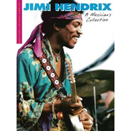 Jimi Hendrix-A Musician's Collection (BOK)