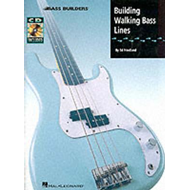 Building Walking Bass Lines (BOK)