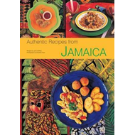 Produktbilde for Authentic Recipes from Jamaica (BOK)